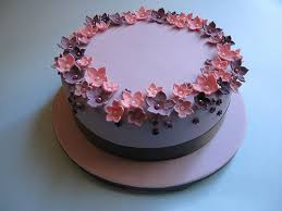 49 best 1 tier cake images on pinterest desserts biscuits and