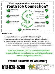 st clair college employment centre chatham kent home facebook
