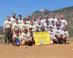 Philmont Scout Ranch Map Philmont U2013 Troop 55 High Adventure Blog