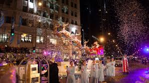 Christmas Lights Festival by Laura Preview Chicago Chicago Real Estate Entertainment