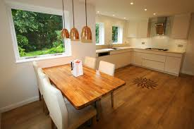White Kitchen Cabinets With Hardwood Floors by White Kitchen Cabinets With Cherry Wood Floors Wood Floors