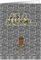 marine birthday cards from greeting card universe