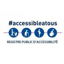 chambre des metiers de l ain obligation d un registre d accessibilité dans chaque erp