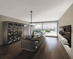 metal island kitchen contemporary kitchen island filò by roberto gobbo euromobil spa