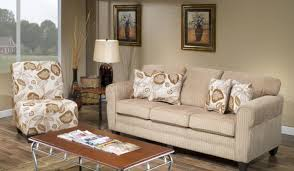 sofa awesome traditional fabric sofas and chairs in interior