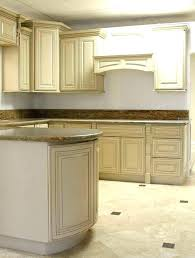 how to glaze kitchen cabinets antique white glazed cabinets kitchen cabinets antique white