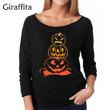 halloween shirts for women online buy wholesale women halloween shirts from china women