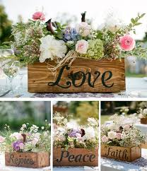best 25 flower box centerpiece ideas on pinterest planter box