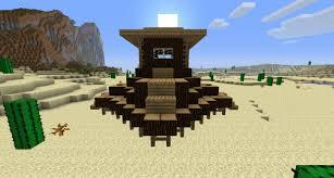 weird house minecraft project