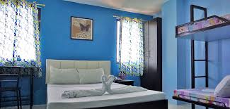 Staylite Park Bed  Breakfast In Tagbilaran  Bohol Guide - Family room bed and breakfast