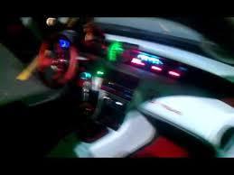 92 Honda Prelude Interior My 92 Honda Prelude Youtube