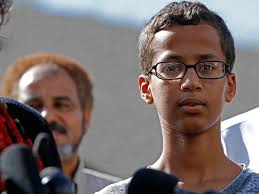 ahmed mohamed demands 15m compensation and written apology after