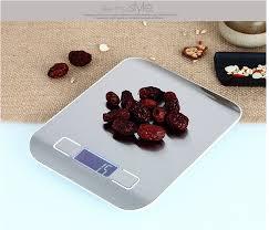 balance de cuisine 10 kg balance de cuisine pesée max 10 kg precision 1g photos de design d