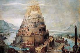 Ancient Origins Of Halloween Tower Of Babel Bible Story Summary And Lessons