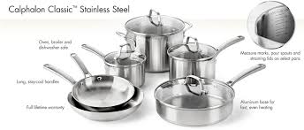calphalon find a complete selection of calphalon cookware at
