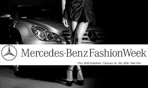 mercedes fashion week express opens doors of mercedes fashion week
