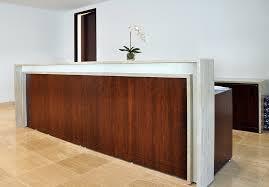 Arnold Reception Desks by Custom Designs Arnold Contract