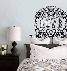 Romantic Home Decor by Interior Love Pattern Wallpaper Fantastic White Romantic Decor