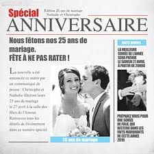 invitation anniversaire mariage modèles d invitation anniversaire de mariage popcarte