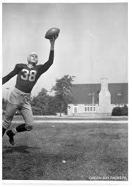 nolan luhn reminisces about lambeau hutson u0026 the 1940s packers