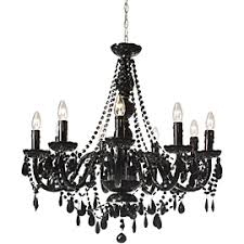 Small Black Chandelier Black Chandelier Good Furniture Net