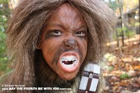 Wookie Halloween Costume Gaaaaaaaaaaaaahhh Diy Chewbacca Costume Fourth