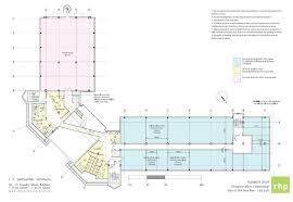Brighton Centre Floor Plan Plans Submitted For An Enterprise Hub Crowborough Life