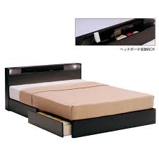 Small Bed Frames Ill Rakuten Global Market With Storage Box Small Palace With