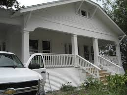 Exterior Paint And Primer - exterior paint green button homes
