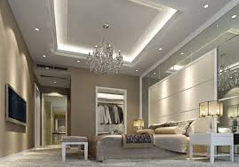 Living Room Ceiling Design Photos by Modern Master Bedroom Design Ideas With Luxury Lamps White Bed
