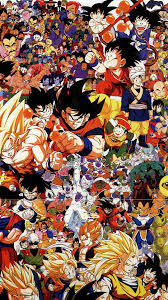 halloween anime background dragonball full art illust game anime iphone 6 wallpaper de todo