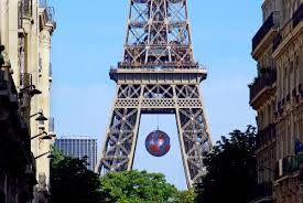 Large Eiffel Tower Statue Where To Shoot The Best Views Of The Eiffel Tower French Moments