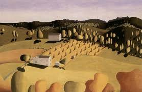 it s about time 1930s america s great depression regional artist grant wood 1891 1942