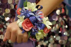 Wrist Corsages For Prom Prom Time What Is Your Prom Style