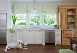 Modern Curtains For Kitchen Windows by 8 Steps How To Make Kitchen Curtains And Valances Steps By Step