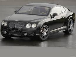mansory bentley mansory bentley continental gt 2005 picture 3 of 14