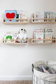 Ikea Spice Rack Hack Diy by