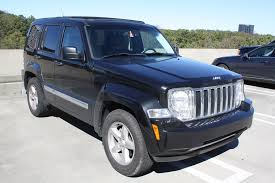 2011 jeep liberty limited 2011 jeep liberty limited 08