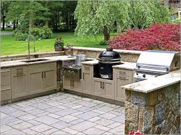 Outdoor Kitchen Cabinets Home Depot Outdoor Kitchen Cabinets Kits Master Forge Modular Outdoor Kitchen