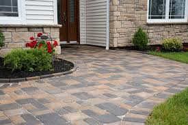 Portstone Brick Flooring by Concrete Paver Drive Over Anti Slip Frost Resistant