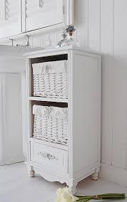 bathroom stand alone cabinet elegant modern rose free standing bathroom cabinet white cottage of