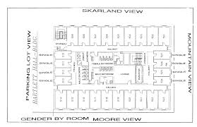 Catholic Church Floor Plans by Bartlett Department Of Residence Life