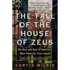 Zeus Patio Heater by The Fall Of The House Of Zeus The Rise And Ruin Of America U0027s Most