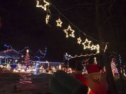 Christmas Lights In Torrance Livingston County 2016 Christmas Light Tour