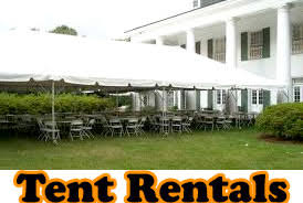tent rental orlando tent rentals in orlando chairs tables tents weddings