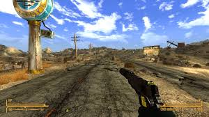 black and gold colt 1911 at fallout new vegas mods and community