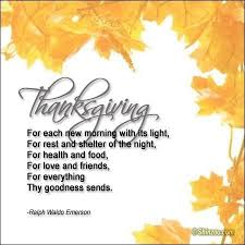 best 5 happy thanksgiving prayer for friends and family