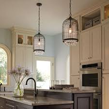 Kitchen Light Fixtures Ideas by Decor Add Sparkle And Light To Your Home With Farmhouse Lighting
