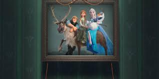 disney u0027s frozen premiere broadcast tv 2016 fairy