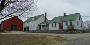 new england farmhouse historic house blog hubka s big house little house back house
